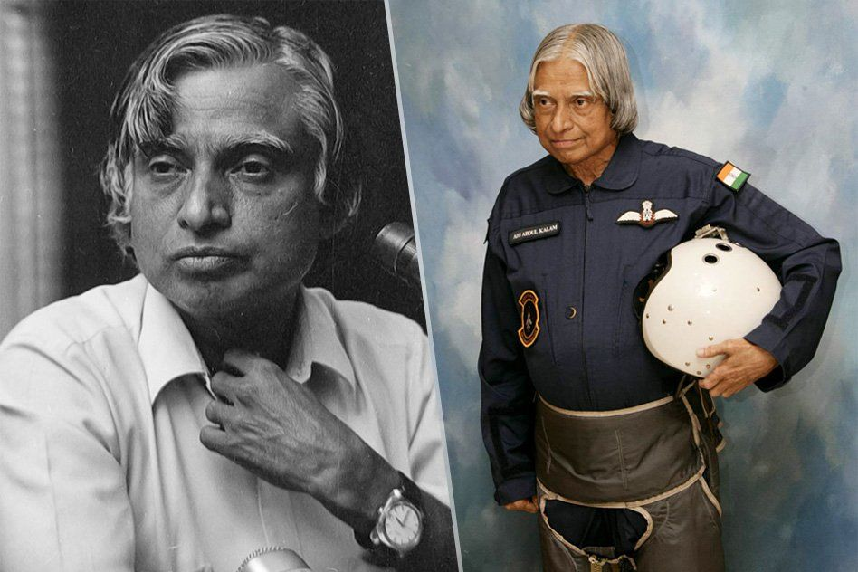Dr. APJ Abdul Kalams Remarkable List of Achievements and Awards