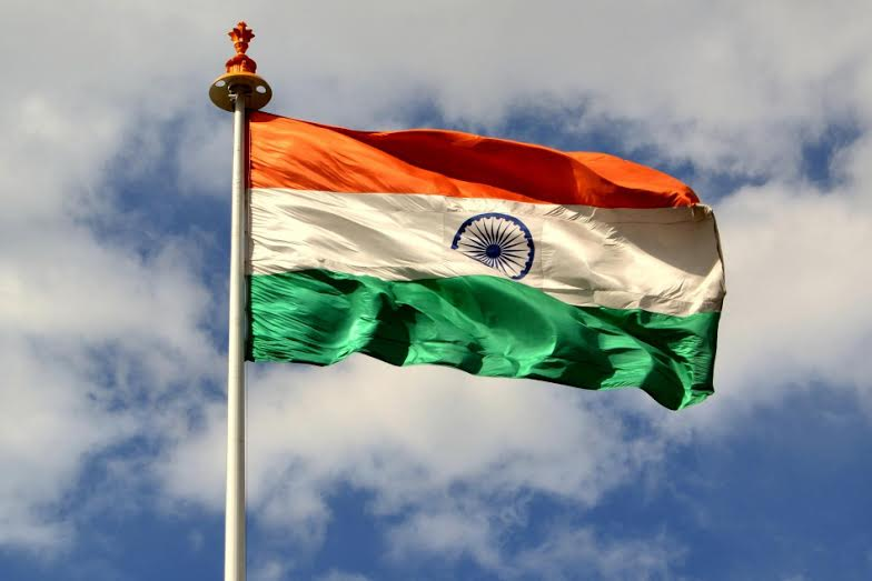 Lets Make India The Land of Positivity!
