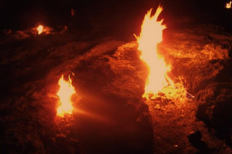 Water Boils, Soil Catches Fire in Bengaluru: Responsible Disposal or A Ticking Time Bomb