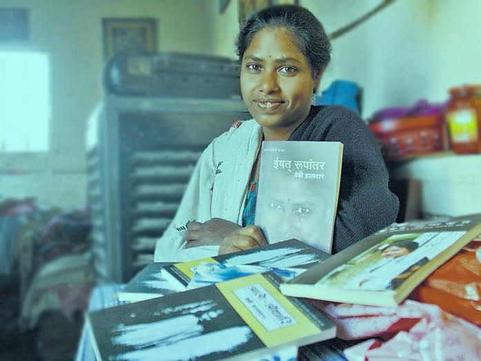 Once a Domestic Help, Now a Best-selling Author: The Inspiring Story of Baby Halder