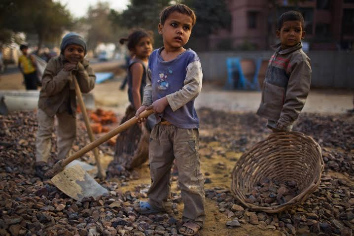 Thirty Worm-Diggers Freed From Bonded Labour In Chennai