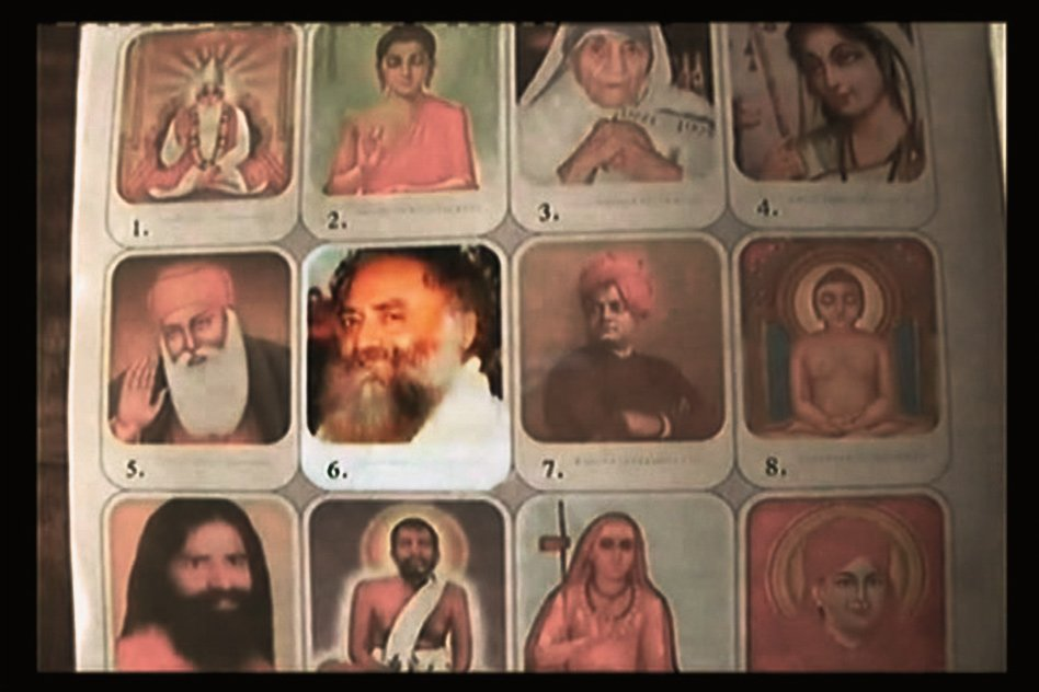 Rape Accused Asaram Shown As A Great Saint: Rajasthan Is Turning Education Into A Brainwash Tool