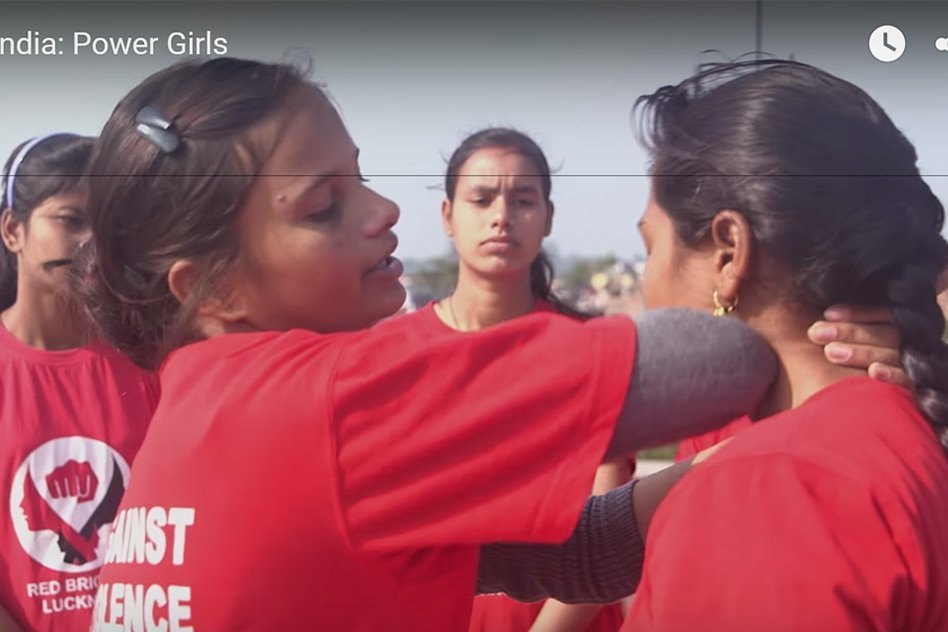 [Watch/Read] Power Girls: Rape Survivors Waging War Against Rapes In Their Own Way