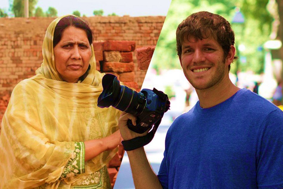 Power of Social Media: Humans of New York Raises $2 Million To End Bonded Labour In Pakistan