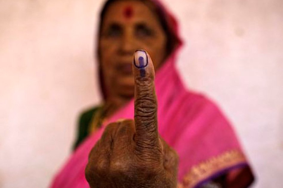 The Hypocrisy Of The Urban Indian Citizens: Demand All The Rights, But Dont Vote