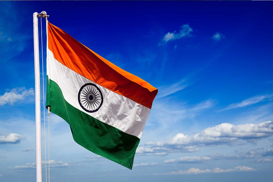 India Will Endure : Whatever May Be The Difficulties
