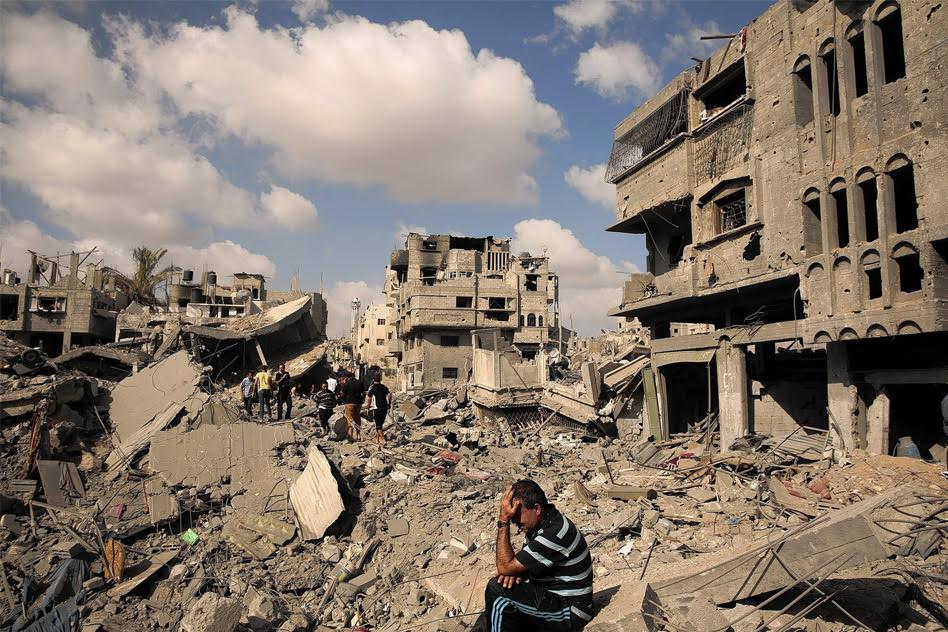 Gaza Is Burning: It Could Soon Become Unlivable, United Nations Warns