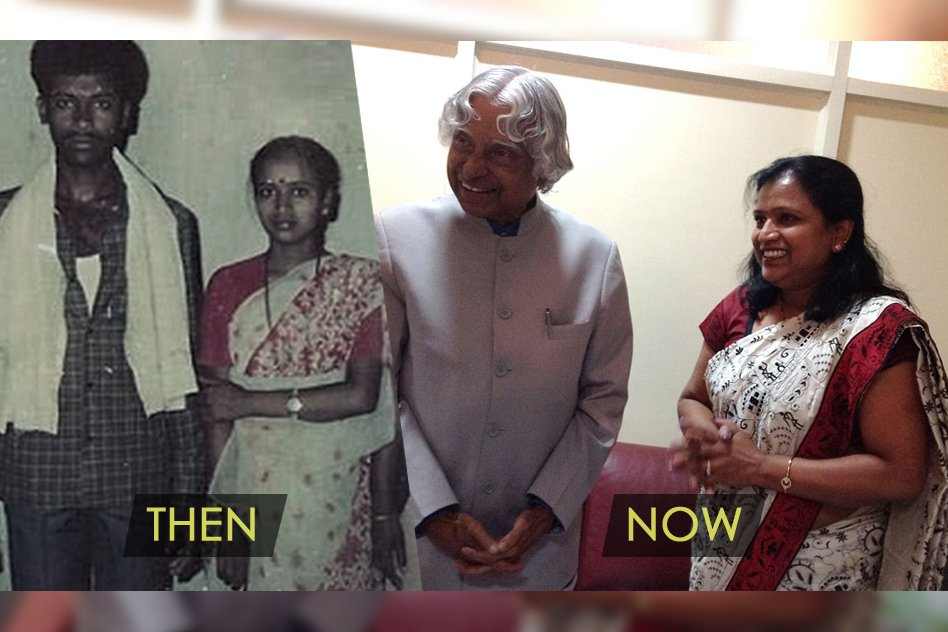 Left In Orphanage By Father, Journey Of  Jyothi Reddy From Farm Labourer To IT Firm
