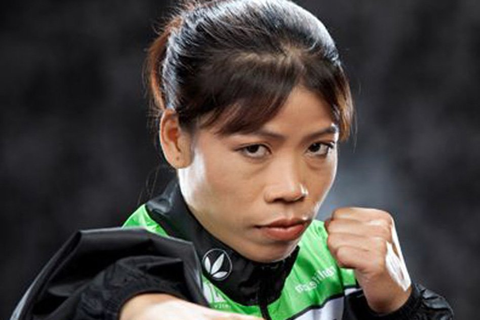 Mary Kom To Retire After Rio Olympics