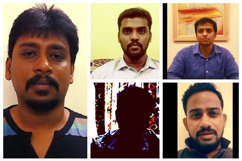 [W/R] Chennai: Former Students Of Sri Sai Ram Engineering College Talks Of Abuse In Campus