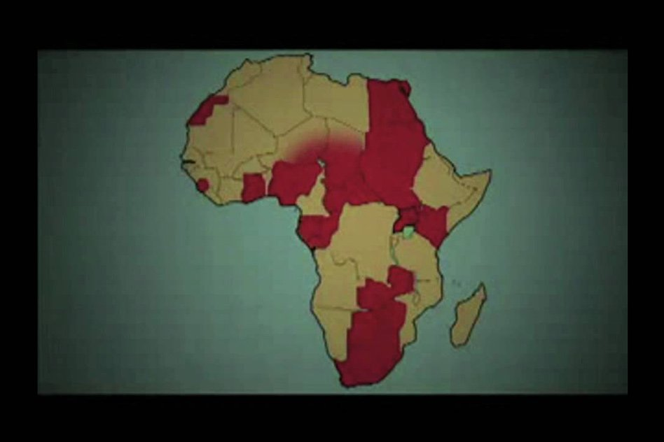 Video: A Brief History of European Colonization In Africa