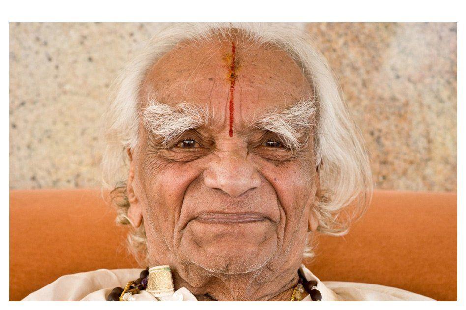 Google Dedicates Homepage To Yoga Guru On His 97th Bday: Know About Him