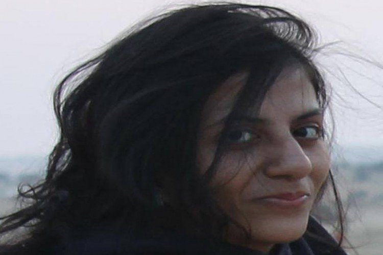 IAS Topper Ira Singhal Kept Begging For Help, Couldnt Save Life Of A Road Accident Victim