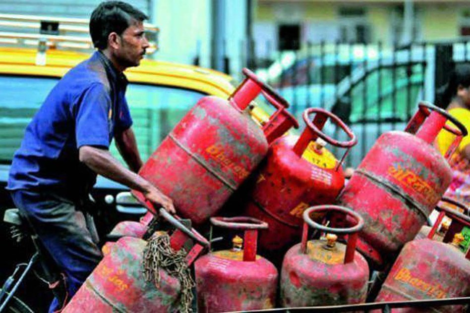 No LPG Subsidy For Those With Taxable Income Of More Than Rs 10 lakh
