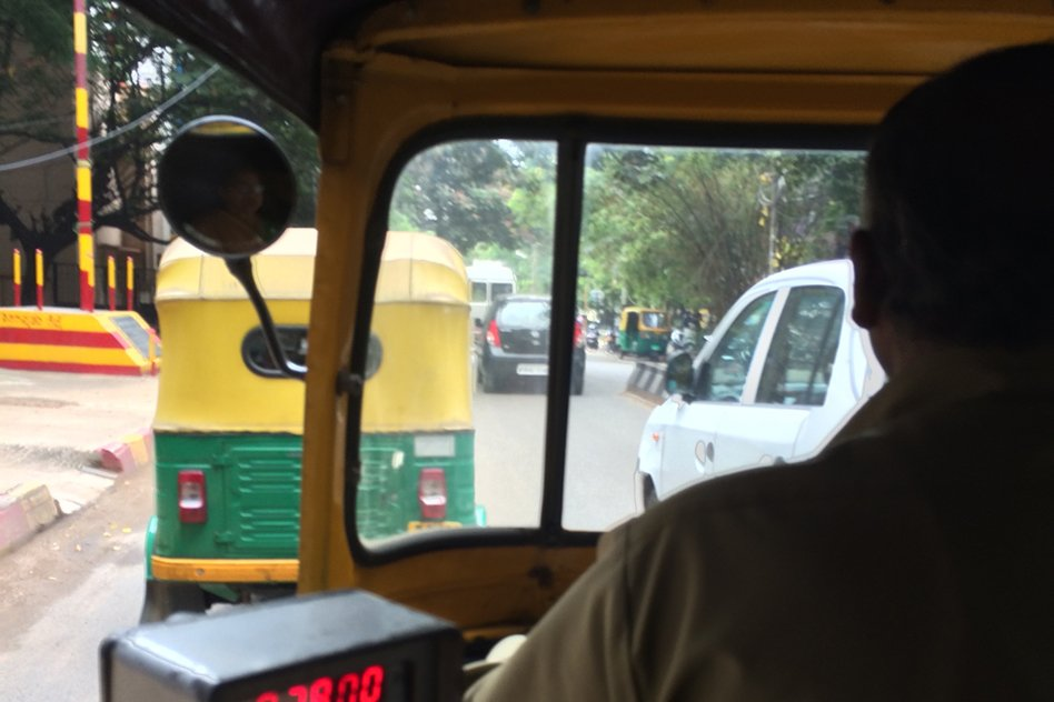 My Story: I Sat In The Auto And He Started Saying 30 Rupees Extra, I Asked Him