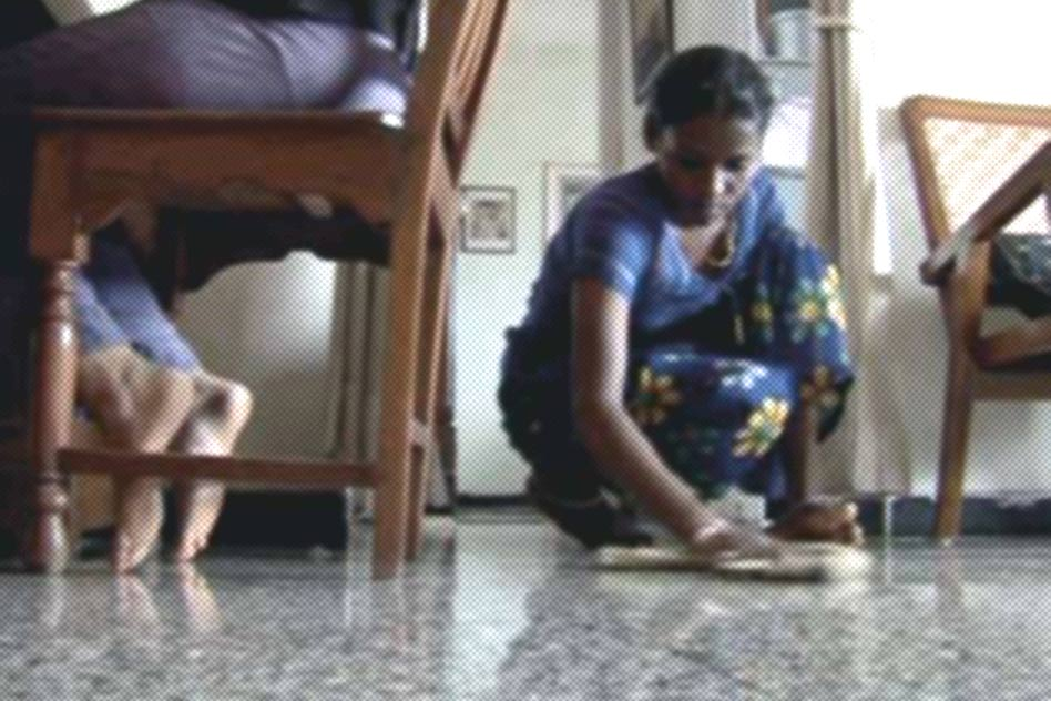 Life Story: My Maid Made Me Realize The Value Of Money!
