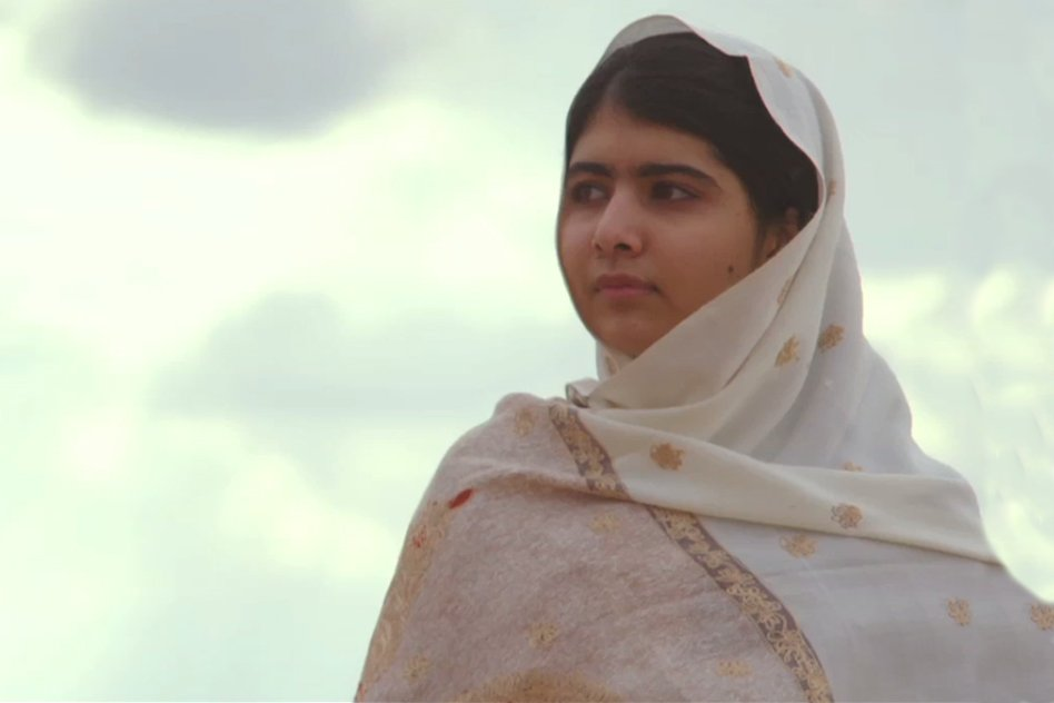 [Watch] I Tell My Story, Not Because It Is Unique, But Because It Is Not. It Is The Story Of Many Girls. - Malala Yousafzai