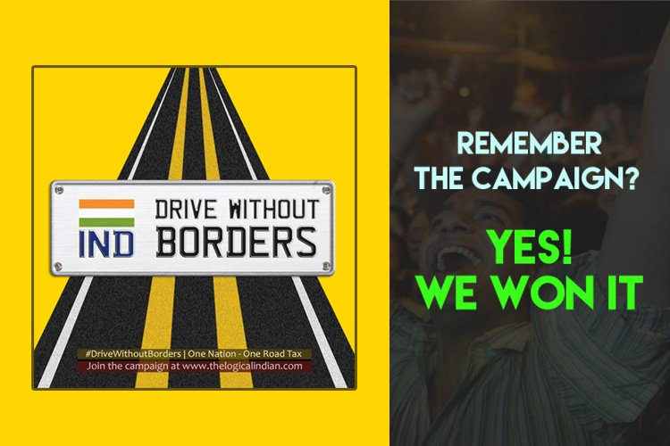 Drive Without Borders Wins Road-Taxation Battle Against Karnataka Govt., Now Drive A Non-Ktaka Vehicle For A Year