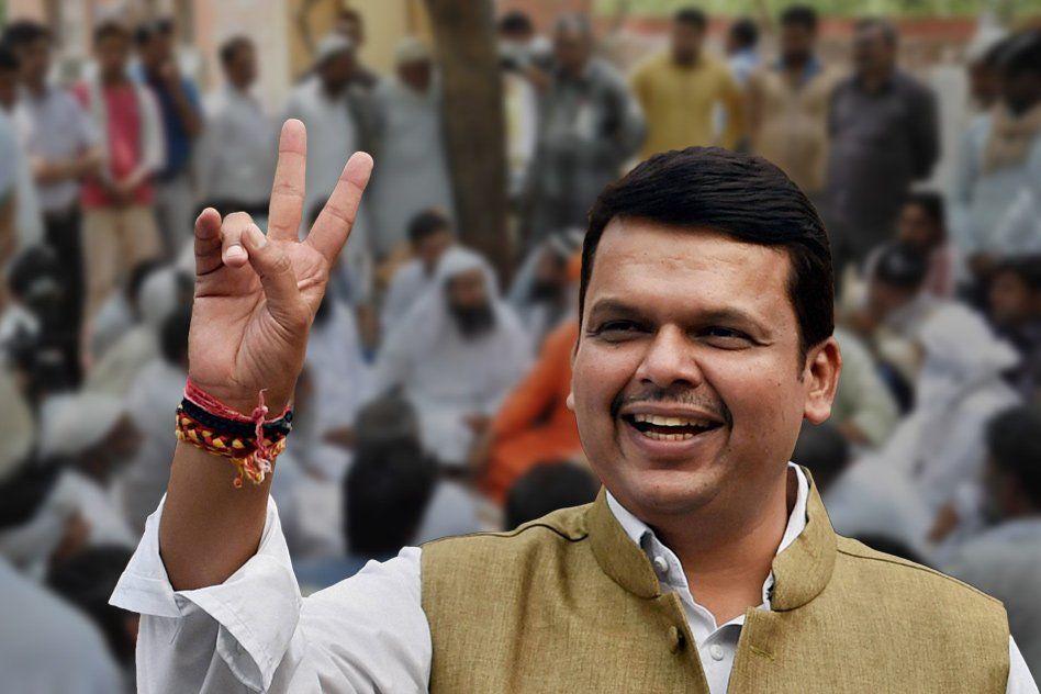 Maharashtra: Fadnavis