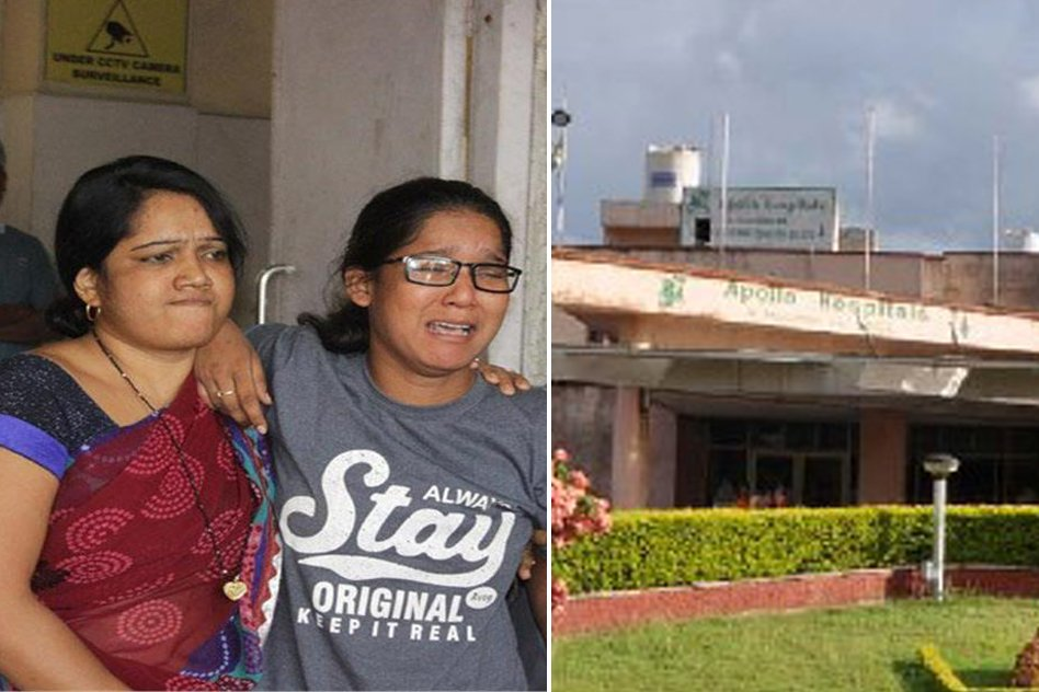 Apollo Hospital Allegedly Refused To Release The Dead Body Of National Archer – Sister Pledged To Mortgage Herself