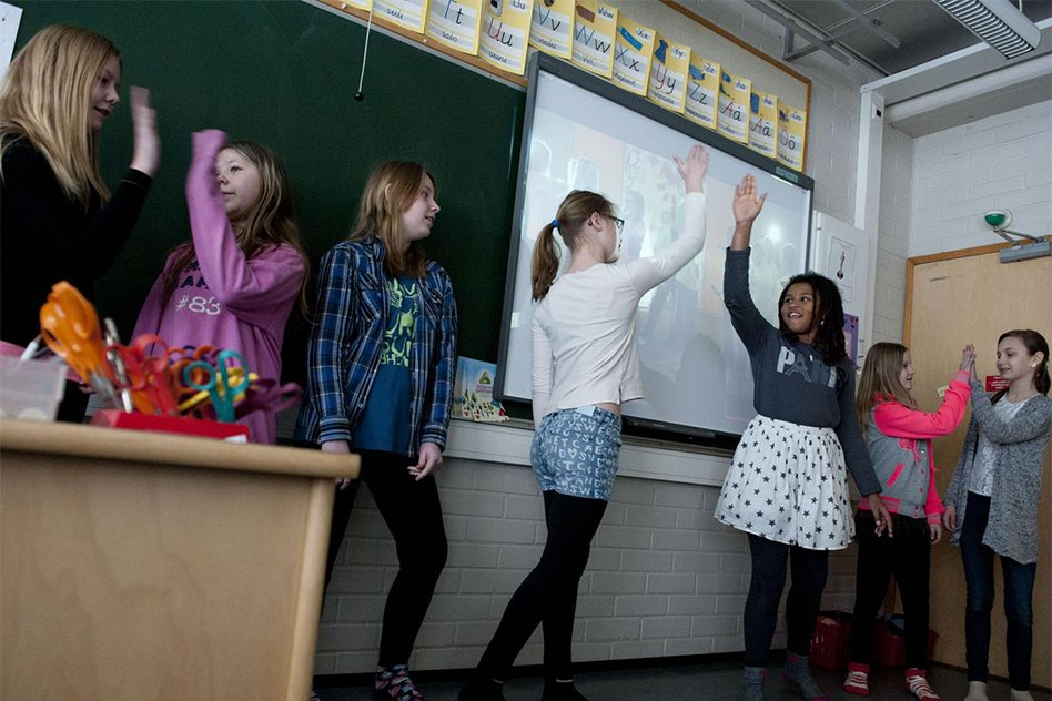 No More Physics And Maths, Finland To Stop Teaching Individual Subjects