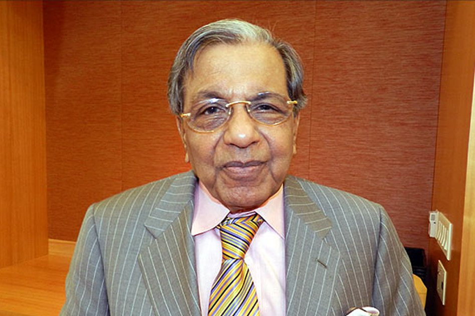 Indian Economist NK Singh Gets Japan's Prestigious National Award