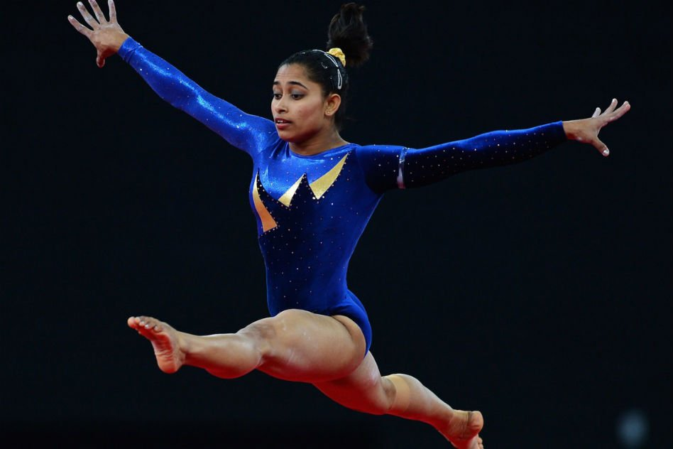 [Watch/Read] Indias Gymnast Wonder: First Indian Gymnast To Qualify For Olympics After 52 Years