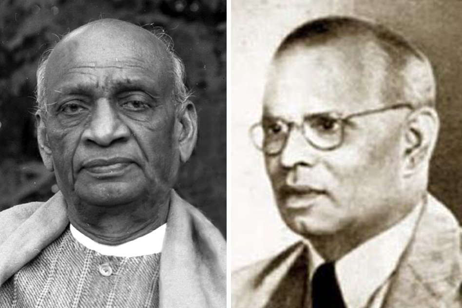 Rewind: The Political Genius & The Right Hand Of Sardar Patel