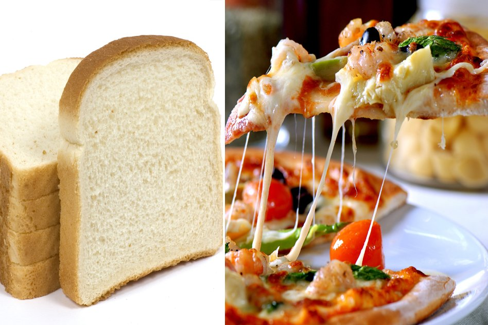 Toxic Cancerous Chemicals In Bread, Burgers & Pizzas Of Leading Brands: CSE Study Claims