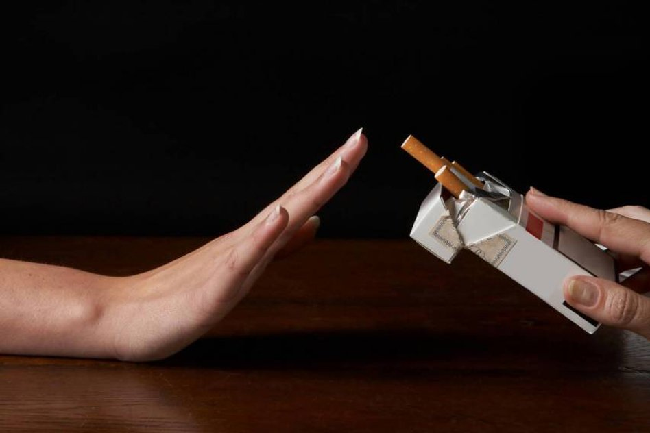 This World No Tobacco Day, World Health Organization Calls for Plain Packaging of Tobacco Products