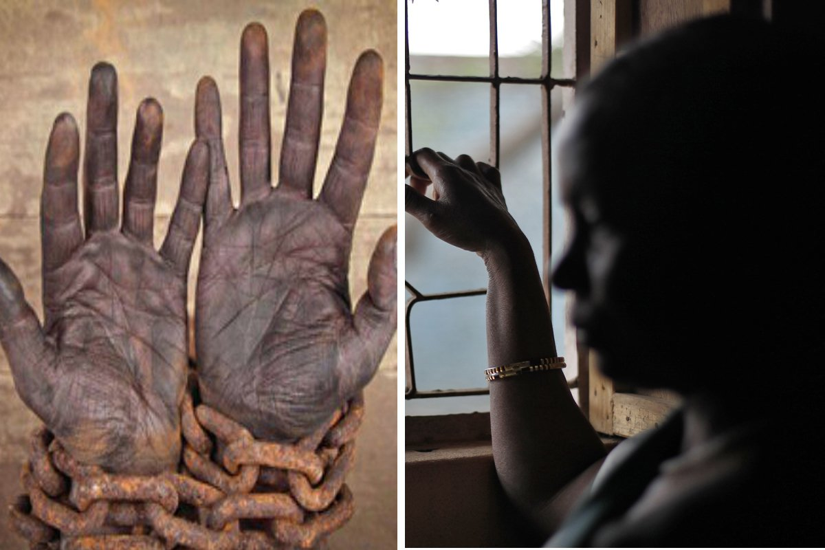Something Not To Be Proud Of: India Leads World In Slavery, 1.85 Crores Affected