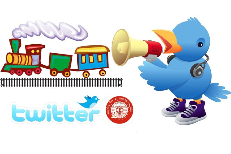 Indian Railways Launches Integrated Social Media Platform For Real-Time Grievance Redressal