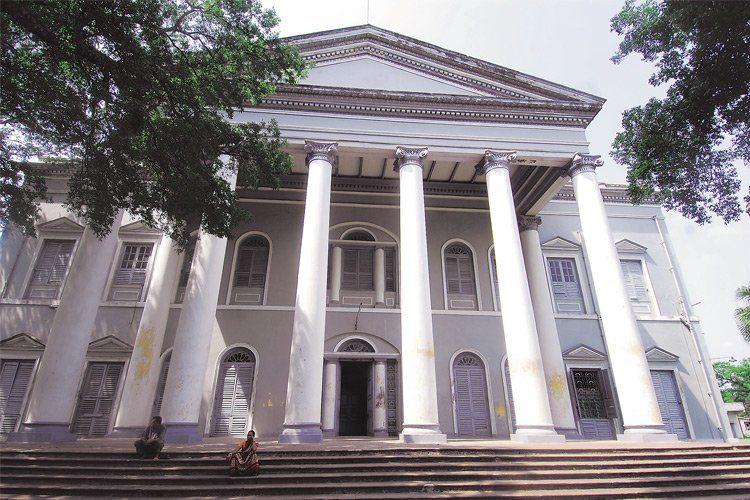 Serampore College: Indias First Institution To Receive A University Status