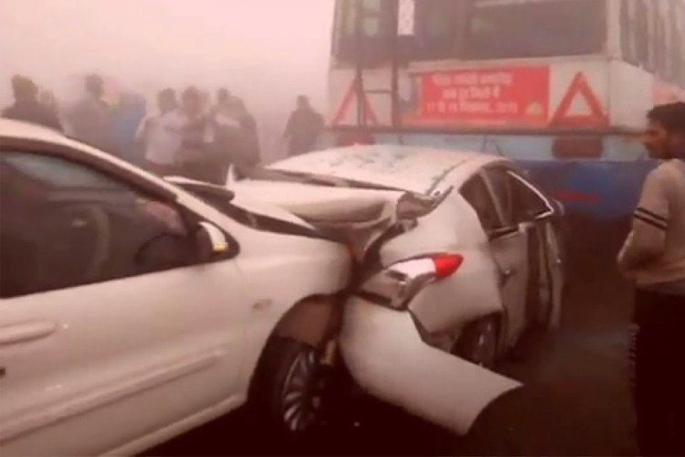 My Story: We Witnessed Two Consecutive Accidents In Front Of Our Eyes