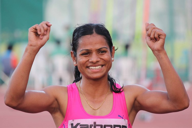 Dutee Chand Of Odisha Has Now Qualified For Olympics By Defying The Odds