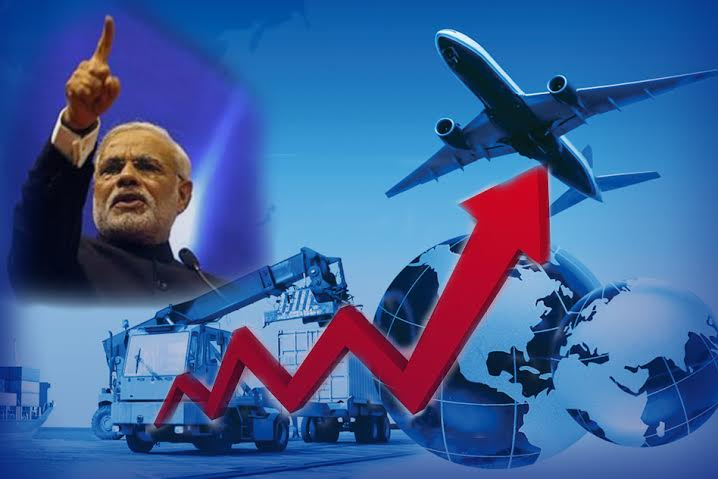 India Leaps By 19 Places In World Bank's Logistics Performance Index