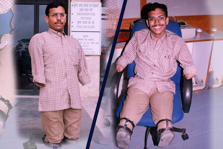Losing His Hands And Legs Did Not Deter Raja Mahendra Pratap From Becoming An Officer