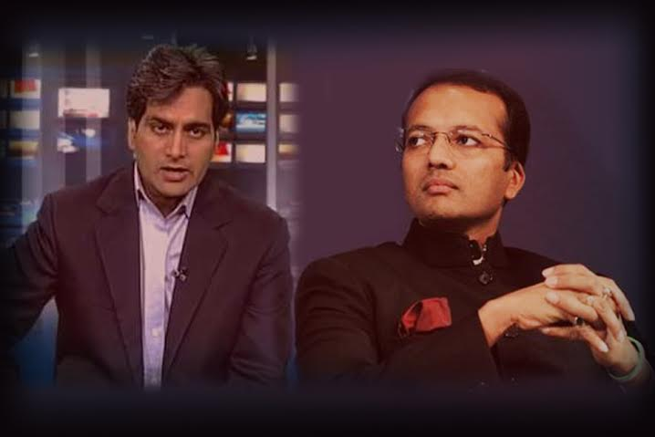 Zee Controversy - It Is High Time Politics, Business & Media Become Independent Of Each Other