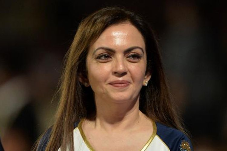 Neeta Ambani Is Not Wrong In Asking Security, But Is The Government Right In Providing Her The Same?