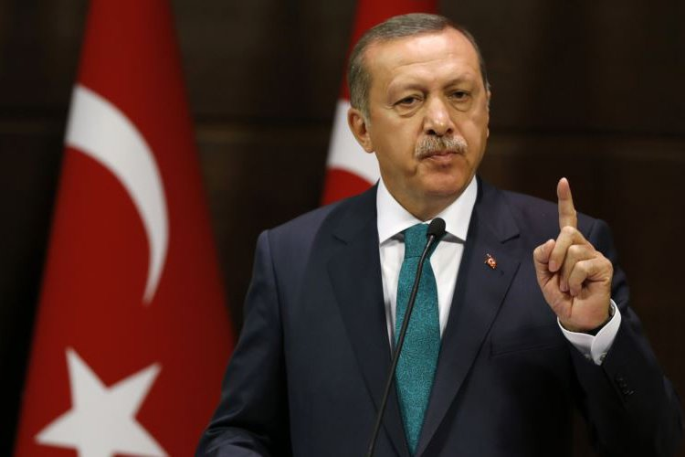 Turkeys Democracy In Shambles: President Erdogan Moves to Curb All Dissent Following Failed Coup
