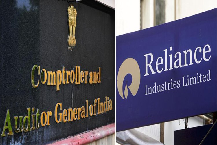 Reliance Industries Recovered $1.6 Billion In Excess Costs, Says CAG