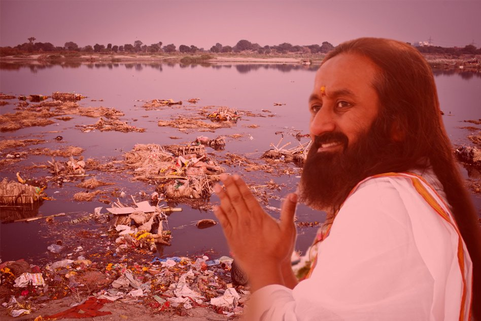 Art of Living Event Completely Destroyed Yamuna Riverbed, Expert Panel Tells National Green Tribunal