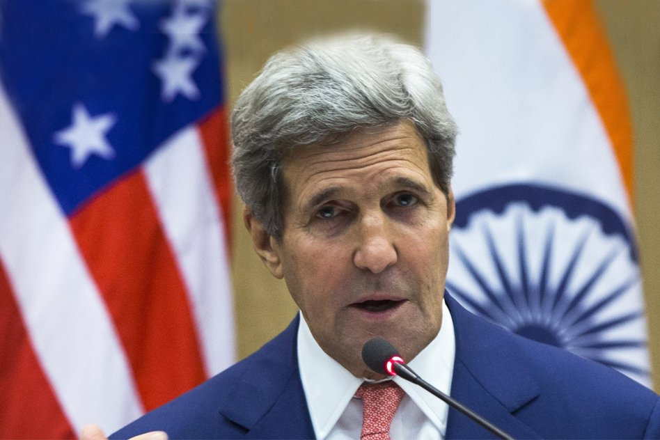 India's Growth Is Threatened By Business Roadblocks Of Bureaucracy Says John Kerry, We Should Be Worried