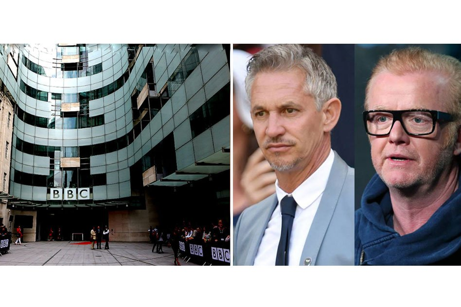 To Improve Transparency, British Government To Force BBC To Reveal Salaries Of Their Star Journalists