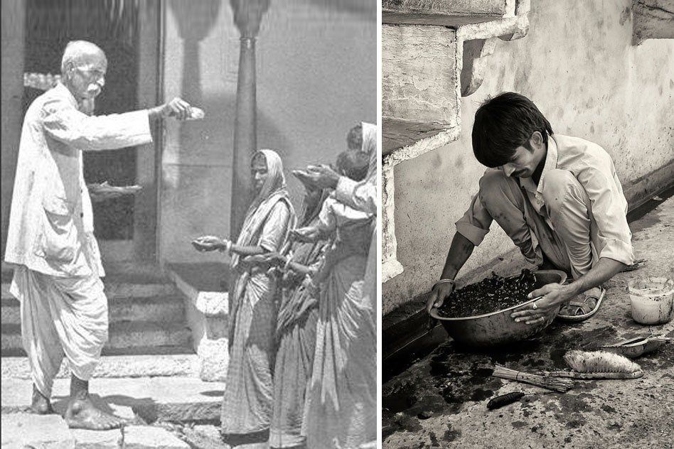 A Brief History Of The Caste System And Untouchability In India