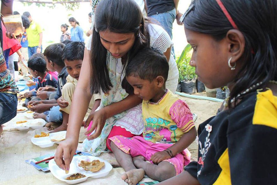 Have You Participated In #BeAHungerHero Movement? If Not, Heres How You Can