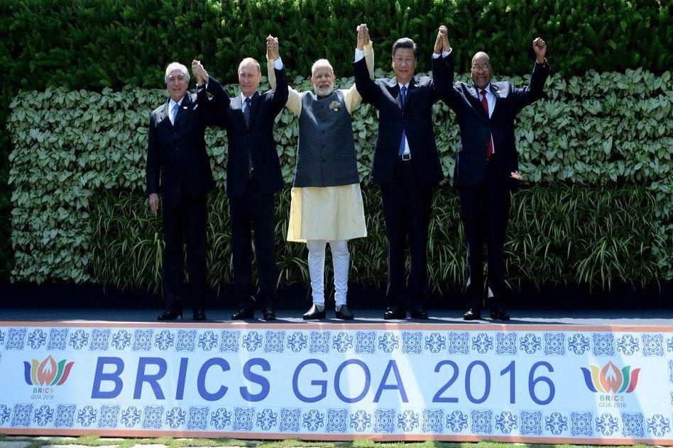 Talk On Terror, Trade, Bimstec: Takeaways From The 8th BRICS Summit 2016