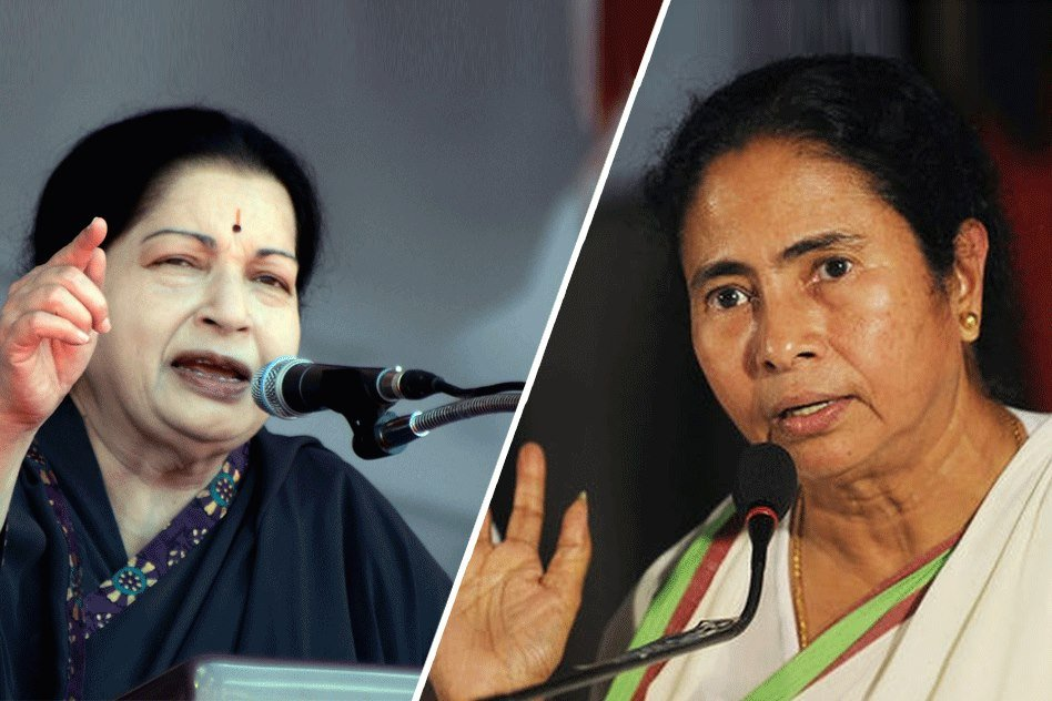 Paying The Price For Criticizing Govt: How Events Taking Shape In Tamil Nadu & Bengal