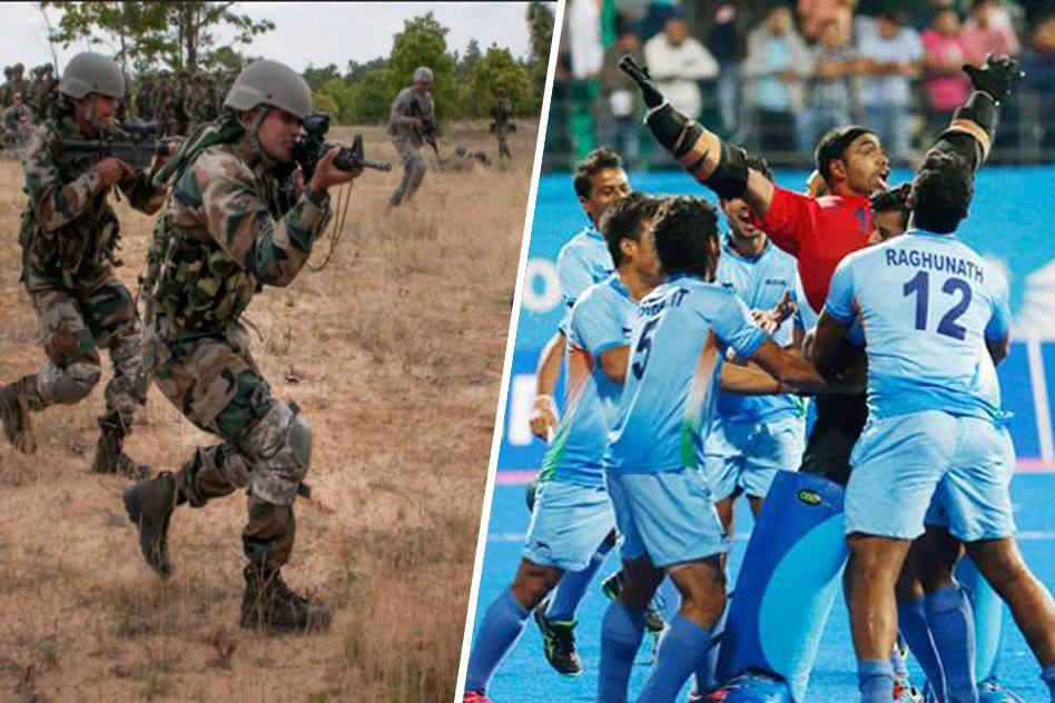 India To Play Pakistan In Asian Champions Trophy; Captain PR Sreejesh Wants To Win For Uri Attack Martyrs