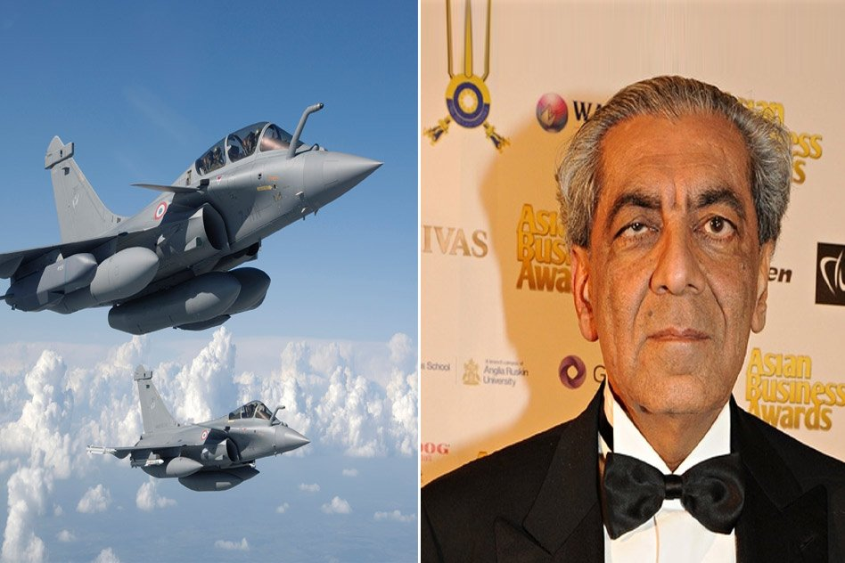 Russian Defence Firm, Rolls-Royce Paid Millions Of Bribe To Indian Arms Dealer